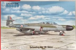SH72360 1/72 Gloster (AW) Meteor NF.12